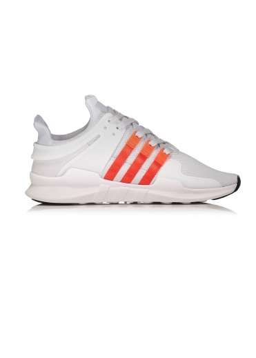 EQT Support ADV - White / Orange