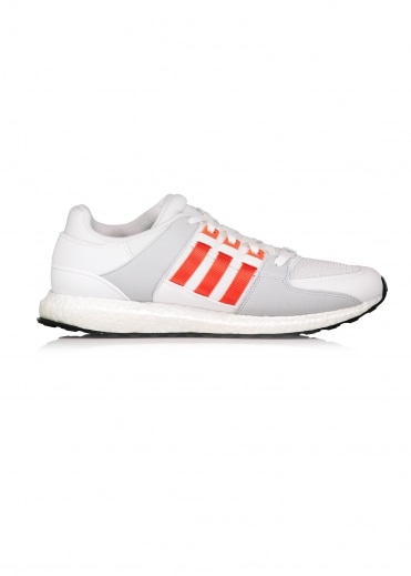 EQT Support Ultra - White / Orange