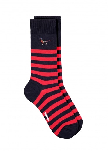 Macrath Sock - Navy