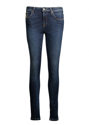 Anglomania Super Skinny Trousers - Denim