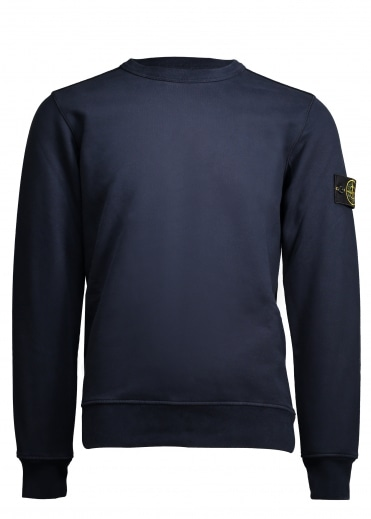 Sweatshirt - Blue Marine