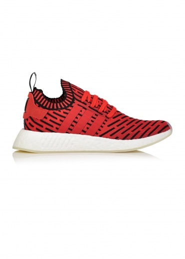 NMD R2 PK - Core Red
