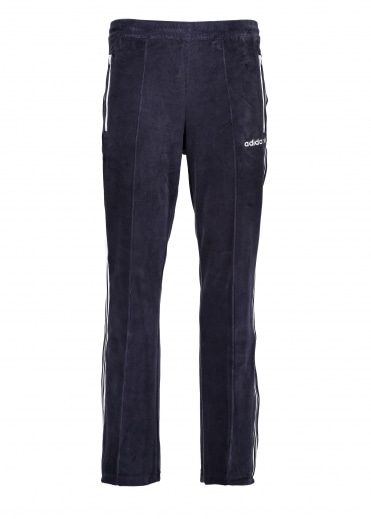 Velour Track Pant - Legend Ink