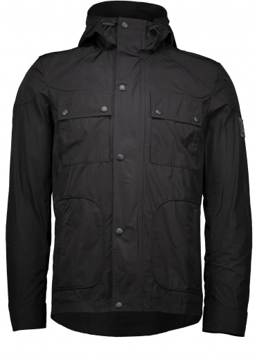 Ravenswood Jacket - Black