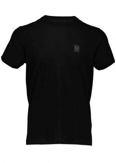 Throwley Tee - Black