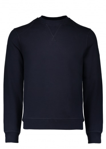 Jefferson Sweatshirt - Navy