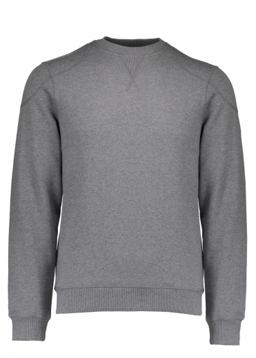 Jefferson Sweatshirt - Dark Grey