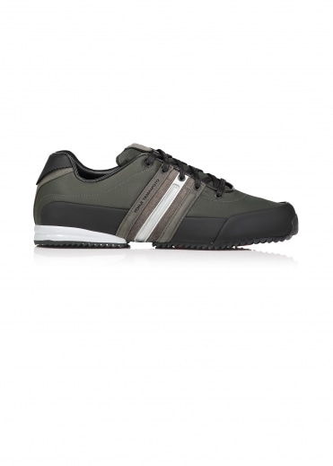Sprint Trainers - Black Olive