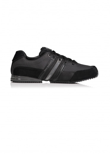 Sprint Trainers - Core Black