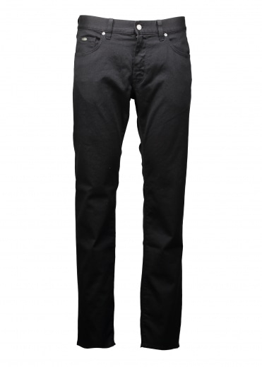 C-Maine 1 Trousers - Black