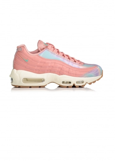 Air Max 95 SE Womens - Red Stardust