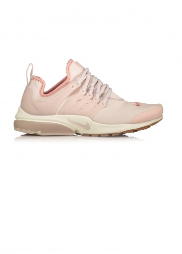 Womens Air Presto PRM - Silt Red