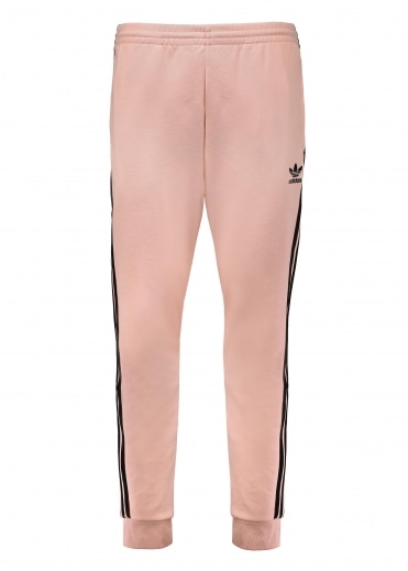 SST Cuffed Track Pant - Vapour Pink