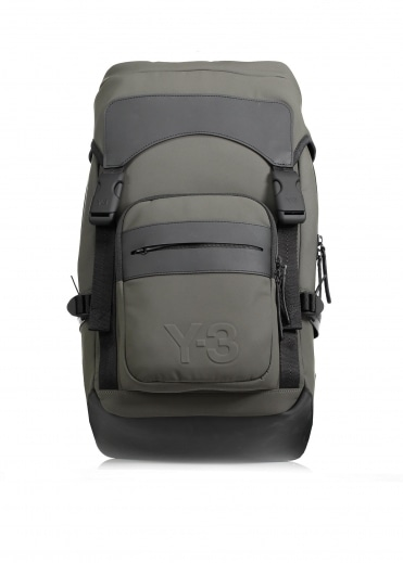 Ultratech Small Bag - Black Olive