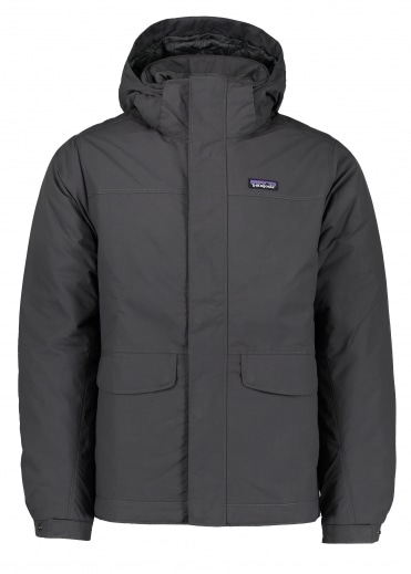 Isthmus Jacket - Forge Grey