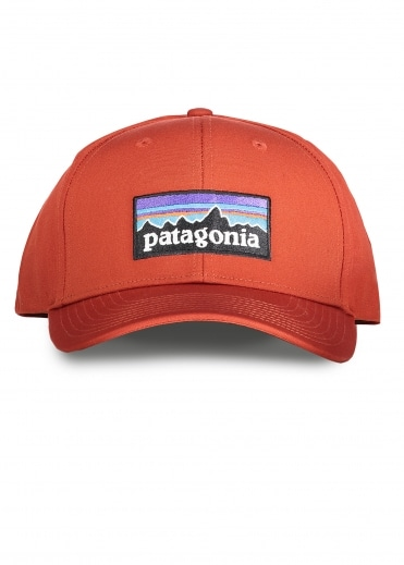 P-6 Logo Roger That Hat - Roots Red
