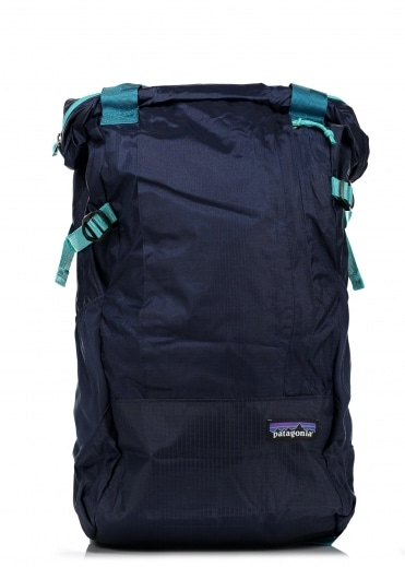 LW Travel Tote Pack - Navy Blue