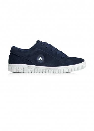 The One Bloc Trainers - Navy