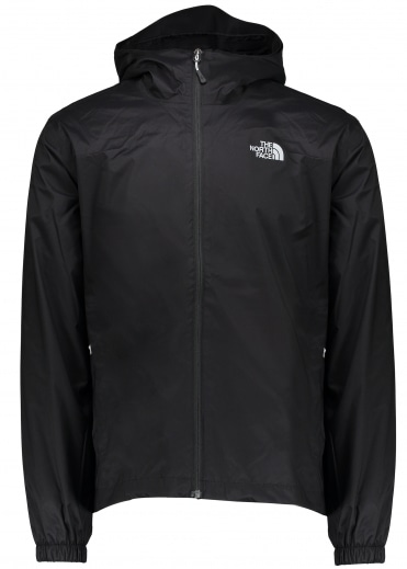 Quest Jacket - Black