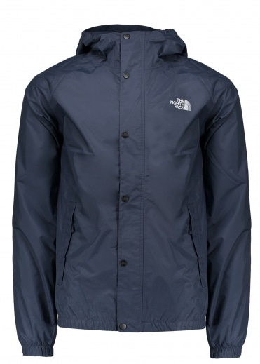 Berkeley Shell Jacket - Urban Navy