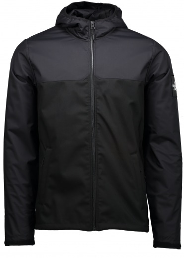 West Peak Softshell - Black