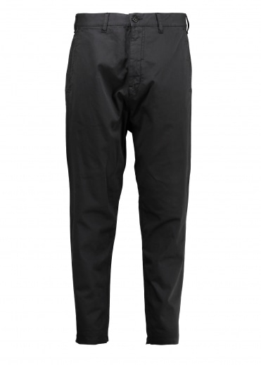 Stone Island Shadow Project Cargo Pants - Black