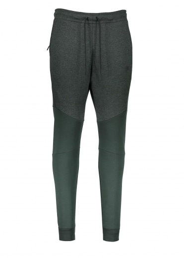 Tech Fleece Jogger - Outdoor Green