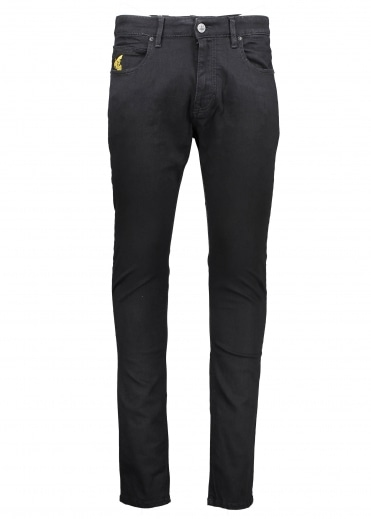 Anglomania Skinny Jeans Trouser - Black