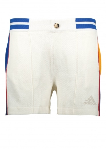 x Pharrell Williams CB Shorts - White