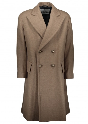 Prince Coat - Military Green