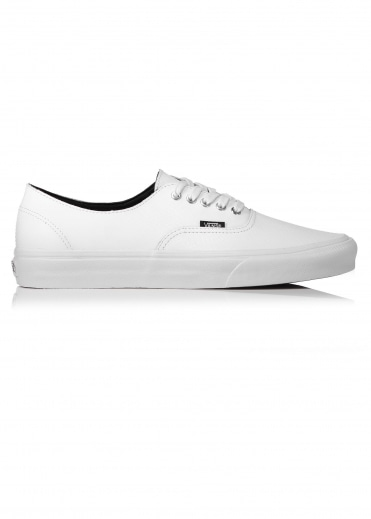 Authentic Decon - White