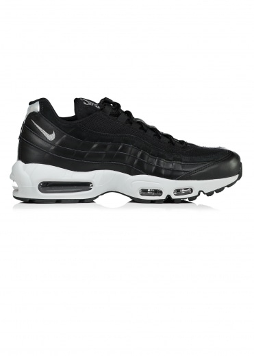 Air Max 95 PRM Rebel Skulls - Black