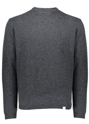 Sigred Lambswool - Charcoal