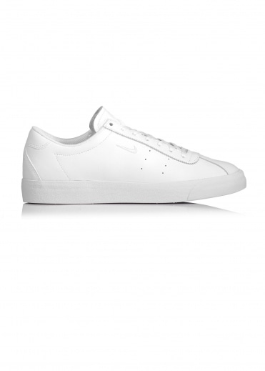 Match Classic Leather - White