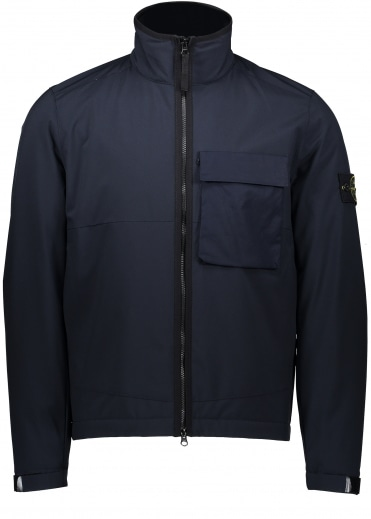 Soft-Shell R - Navy Blue