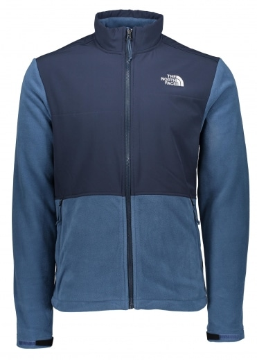 Adj Denali Fleece - Urban Navy