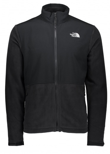 Adj Denali Fleece - Black