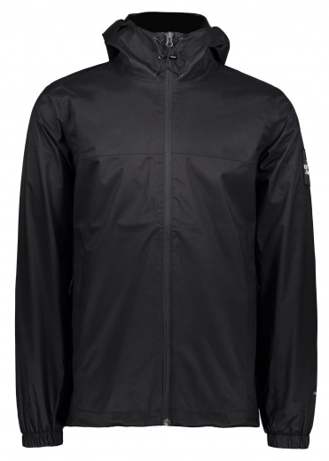 Mountain Q Jacket - Black / Grey
