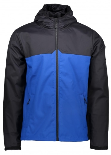 West Peak Softshell - Cobalt Blue