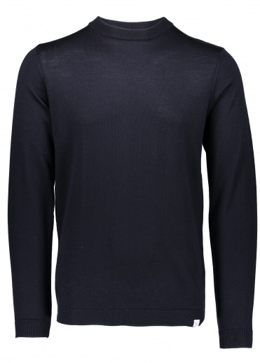 Sigfred Merino - Navy