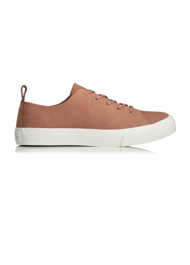 Mike Low Sneaker - Bronze