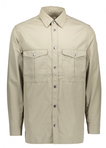 Greenland Shirt - Light Khaki
