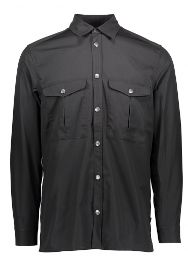 Greenland Shirt - Dark Grey