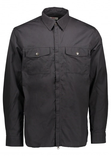G-1000 Shirt - Dark Grey