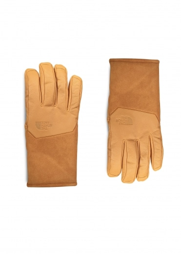 Leather IL Solo Glove - Timber Tan