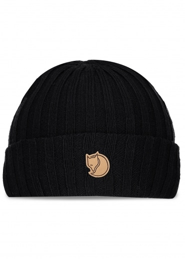 Byron Hat - Black