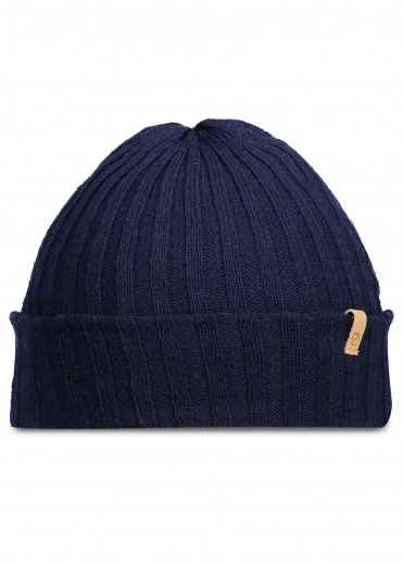 Byron Hat Thin - Dark Navy
