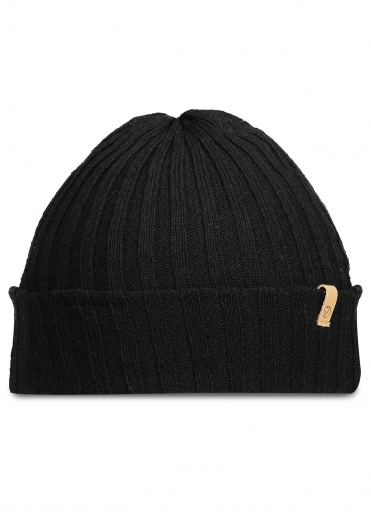 Byron Hat Thin - Black
