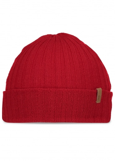 Byron Hat Thin - Red