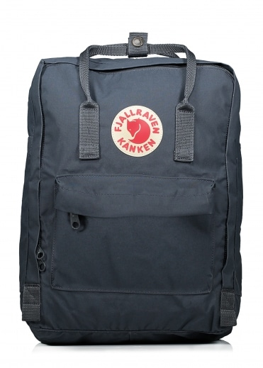 Kanken Bag - Graphite